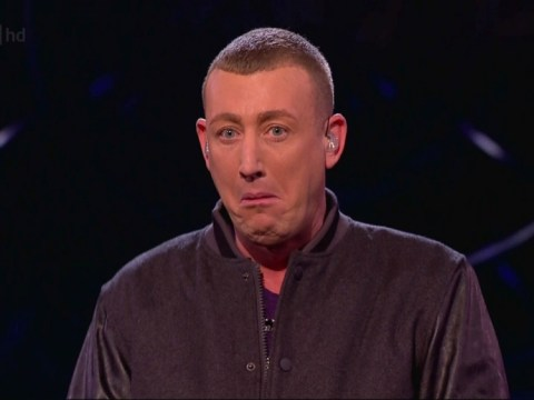 Christopher Maloney shuns X Factor final as James Arthur is crowned champion