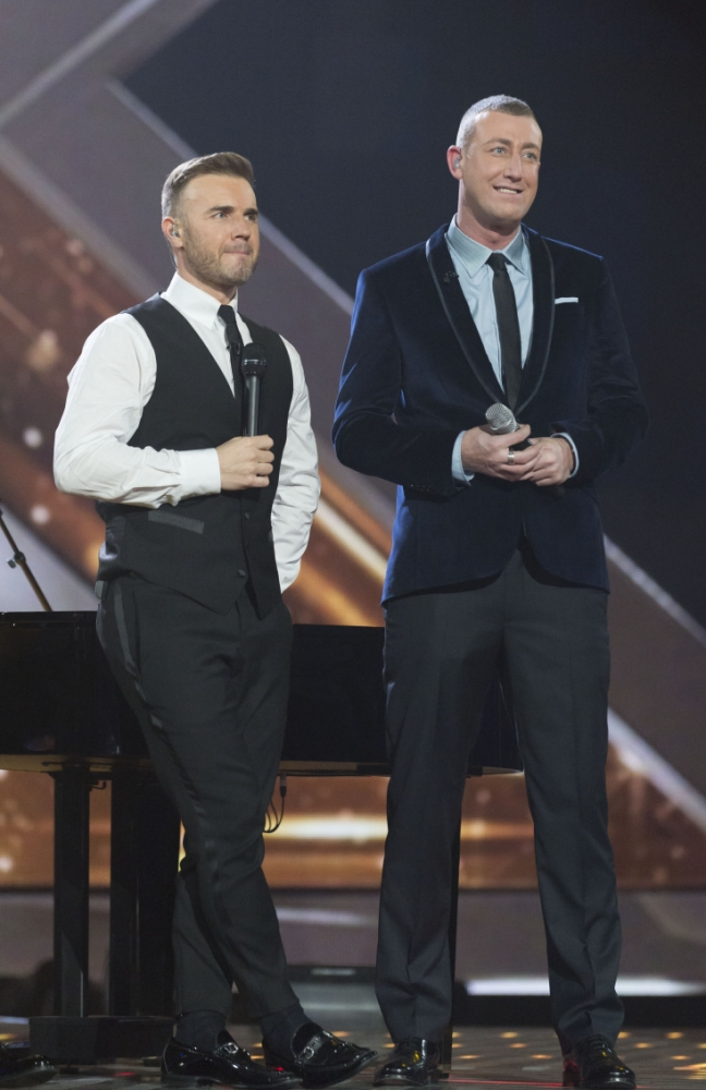 Christopher Maloney's place on X Factor tour 'in doubt' after snubbing final