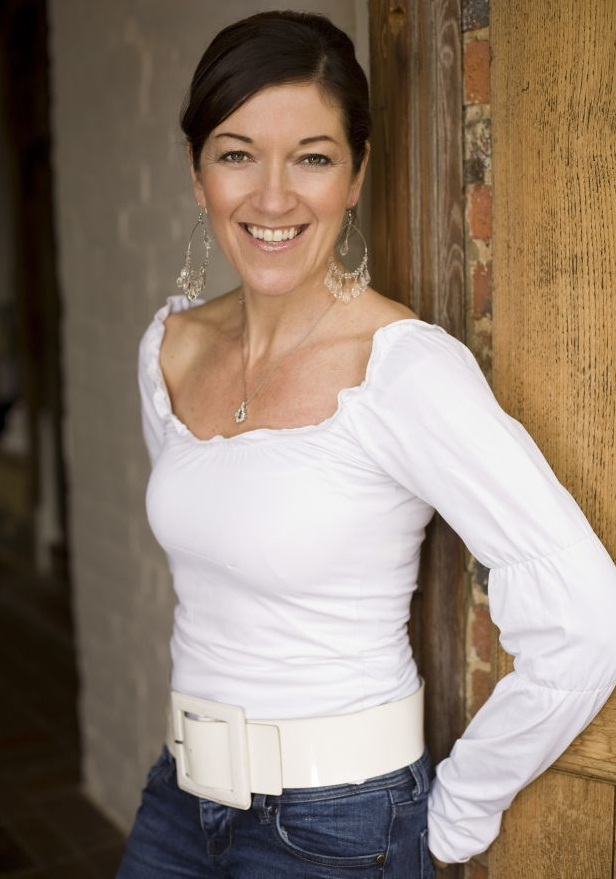 author victoria hislop