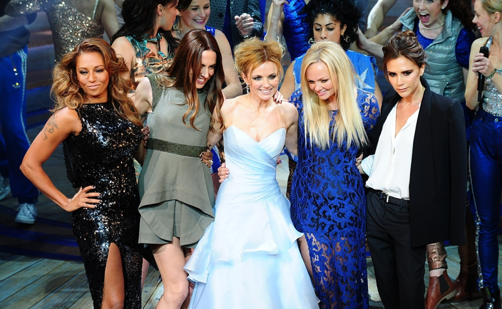 Devastated Spice Girls react as Viva Forever! musical is axed following £5million losses
