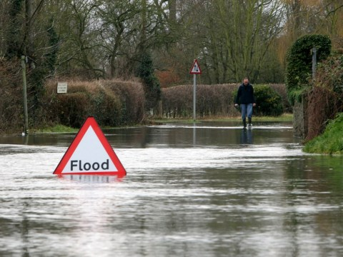 It's official: 2012 was really wet – but not as wet as 2000