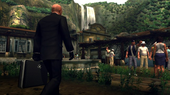 Hitman Hd Trilogy Review Character Assassination Metro News