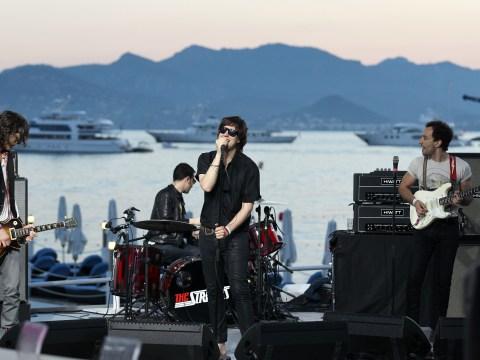 The Strokes stream new album Comedown Machine ahead of release