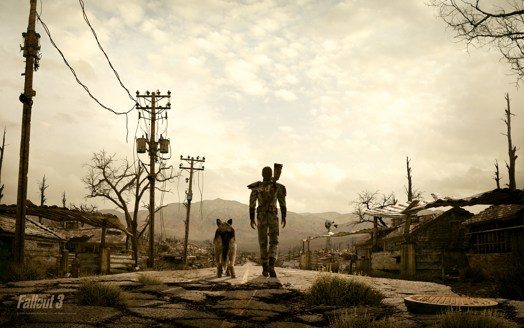 Fallout TV show trademark may not mean what you think it does