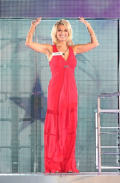 Gillian Taylforth takes jab at Speidi after Celebrity Big Brother eviction