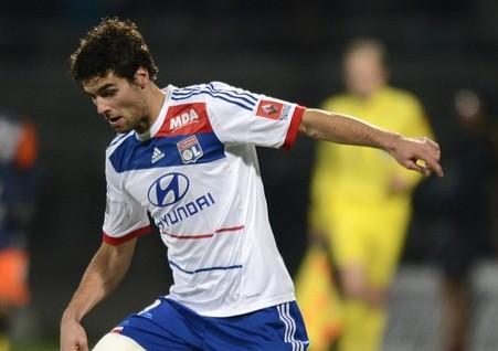 Lyon deny rumours of Yoann Gourcuff Arsenal switch