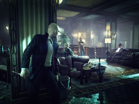 Games Inbox: Hitman newbie, Journey hater, and Carrier Command: Gaea Mission