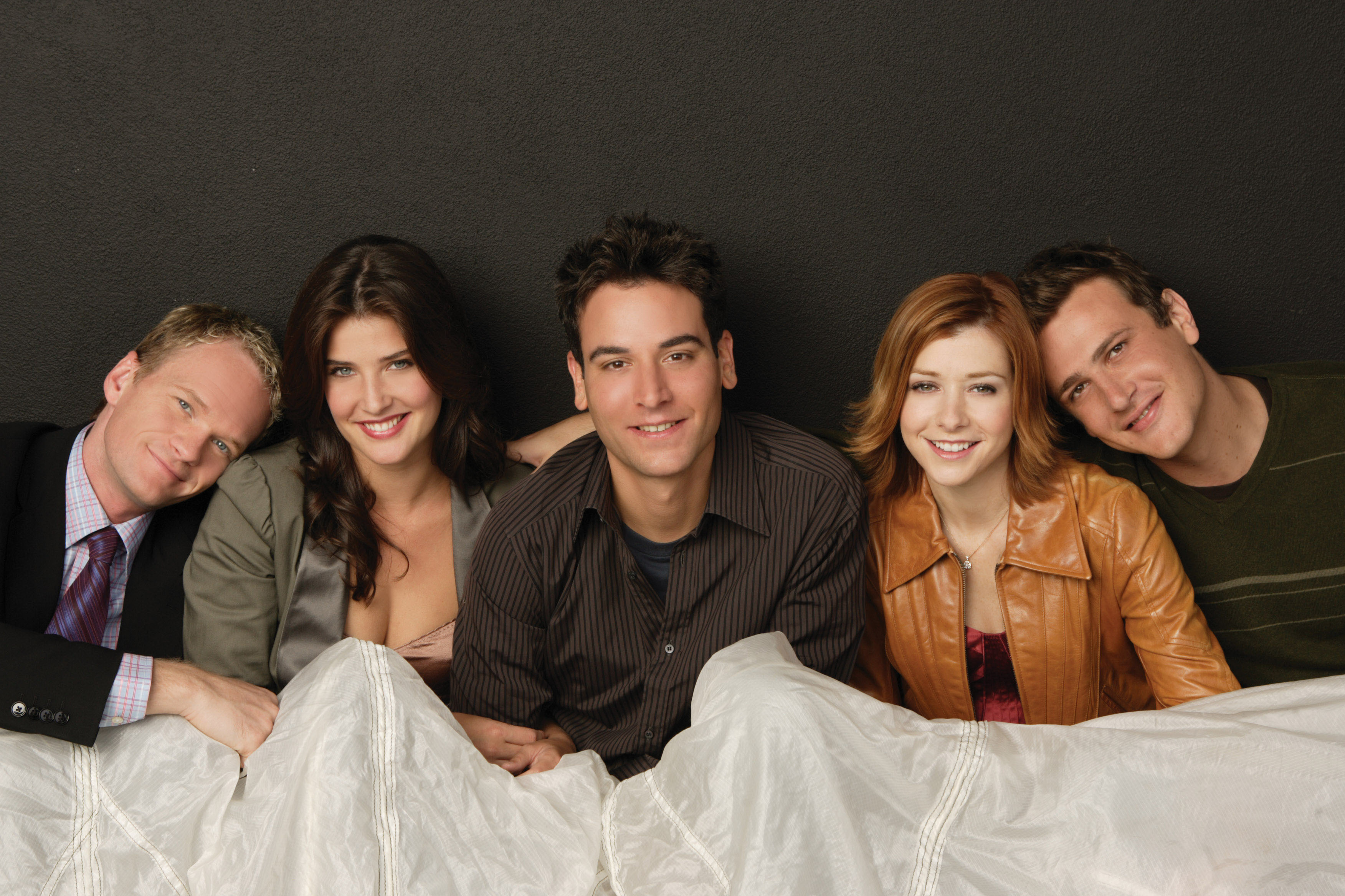 Here are those How I Met Your Mother finale spoilers you've waited nine years for