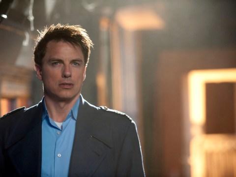 John Barrowman: Doctor Who should be a woman