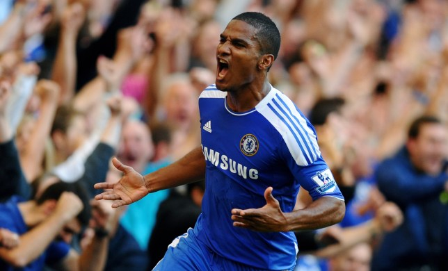Florent Malouda joined Chelsea in 2007 from Lyon (Picture: Getty)