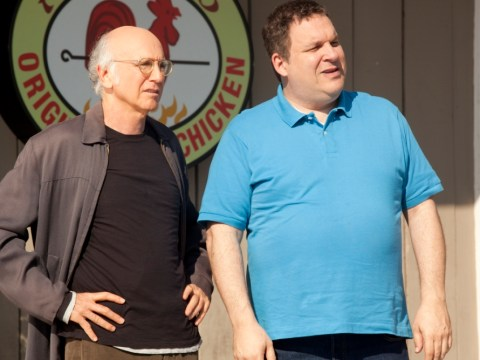 Curb Your Enthusiasm series nine could happen this year, hints star Jeff Garlin