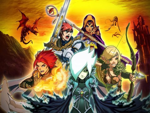 Might & Magic: Clash Of Heroes review – puzzling role