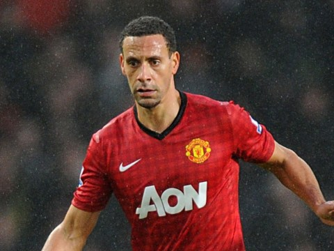 Rio Ferdinand: Robin van Persie will only be great if he fires us to the title
