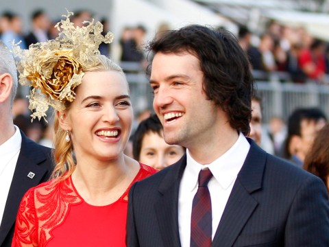 Kate Winslet pregnant: Actress expecting baby with new husband Ned Rocknroll