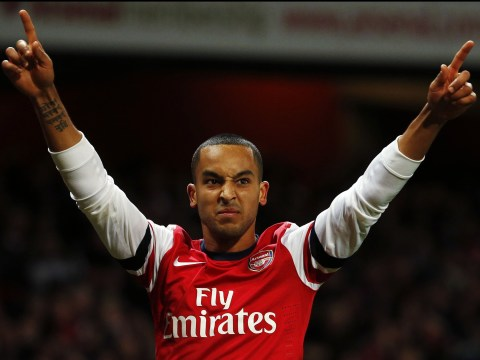 Theo Walcott can gun down sorry Southampton on return to St Mary's