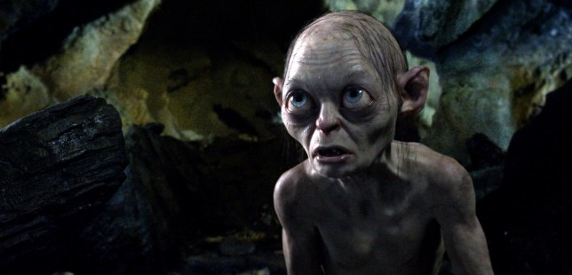 The Hobbit: An Unexpected Journey is still king of the UK box office (Picture: Warner Bros)