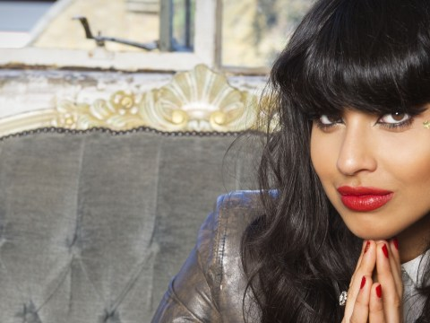 Jameela Jamil: I thought they'd called me in to fire me when they offered chart show job
