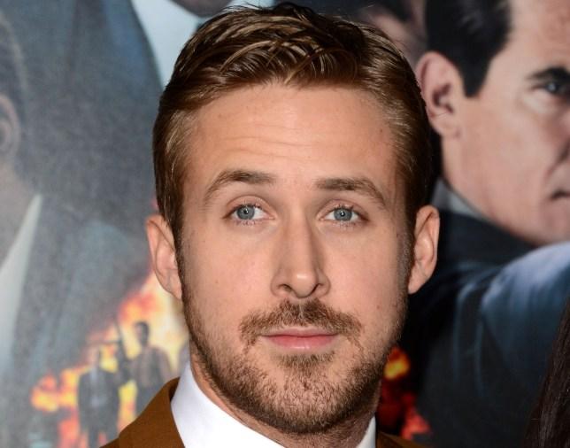 Ryan Gosling, Vine