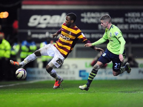Gallery: Bradford City v Aston Villa – 8 January 2013