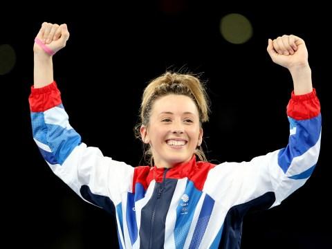 Jade Jones: I'm struggling to get motivated after London 2012 gold