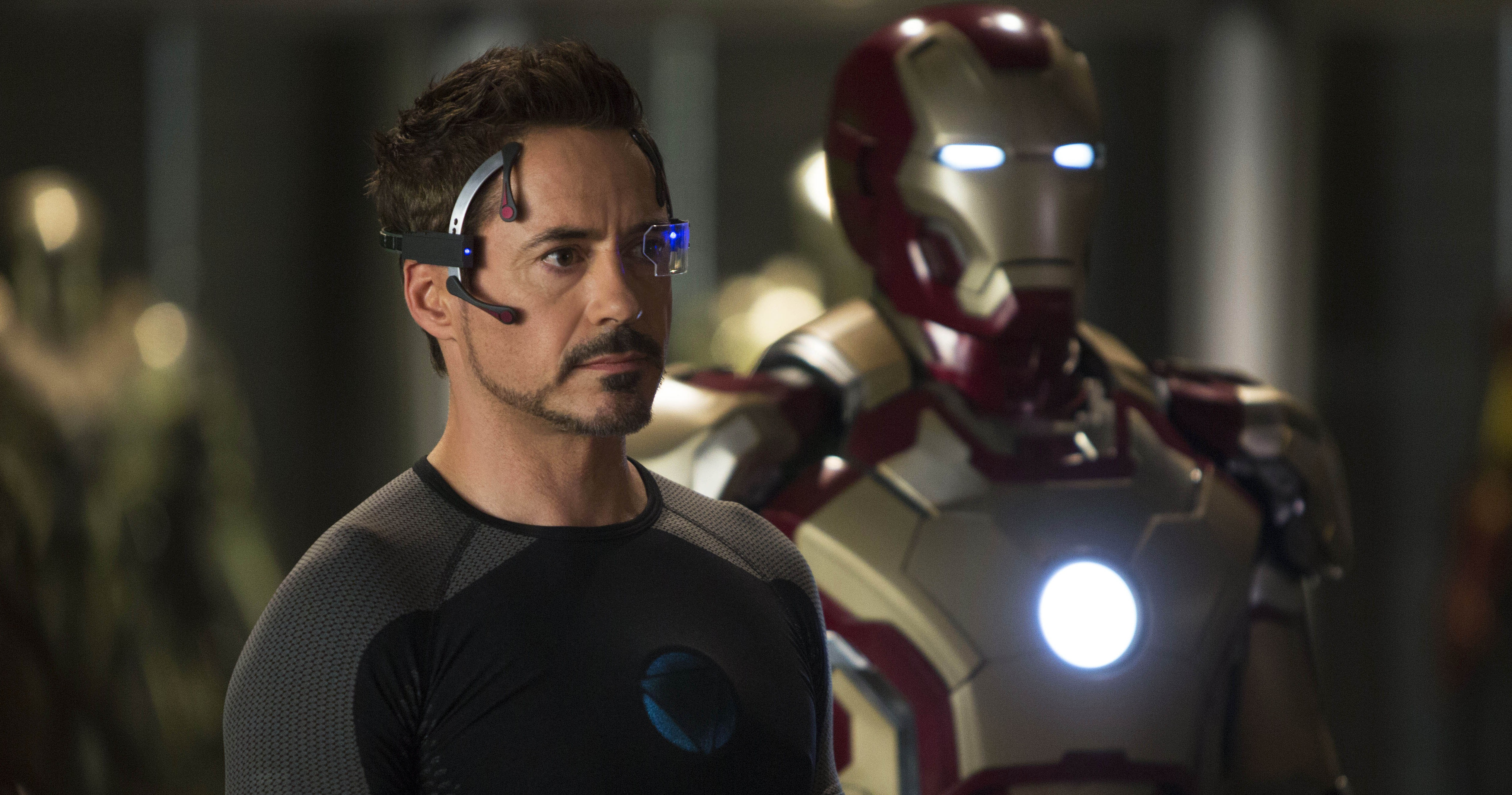 Iron Man 3 producer Kevin Feige: Tony Stark will be traumatised in new film