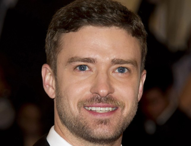 MySpace investor Justin Timberlake
