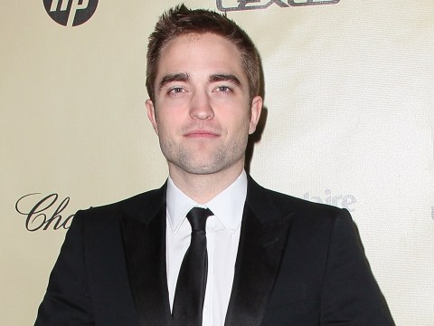 Robert Pattinson in trouble with Australian police