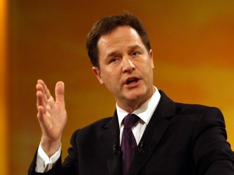 Atheist Nick Clegg sends eldest son to London Catholic school