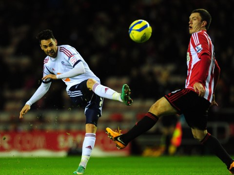 Gallery: Sunderland v Bolton Wanderers – FA Cup Third Round – 15 January 2013