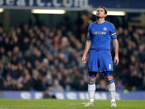 Frank Lampard 'agrees terms on LA Galaxy transfer'