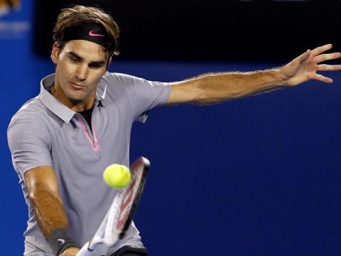 Andrew Castle: Roger Federer's form isn't good news for Andy Murray's Australian Open dreams