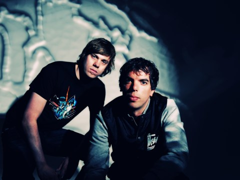 Bingo Players lead midweek charts ahead of Britney and will.i.am