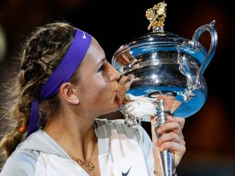 Gallery: Victoria Azarenka wins the Australian Open – 26 January 2013