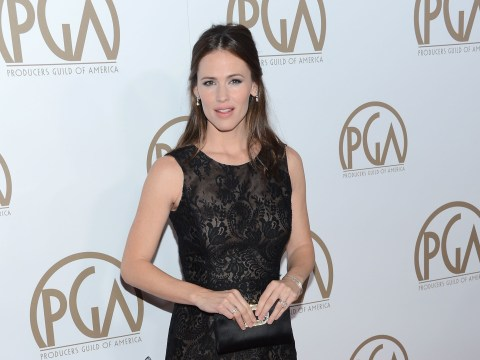 Jennifer Garner 'excited' to see Ben Affleck as Batman in Man of Steel sequel
