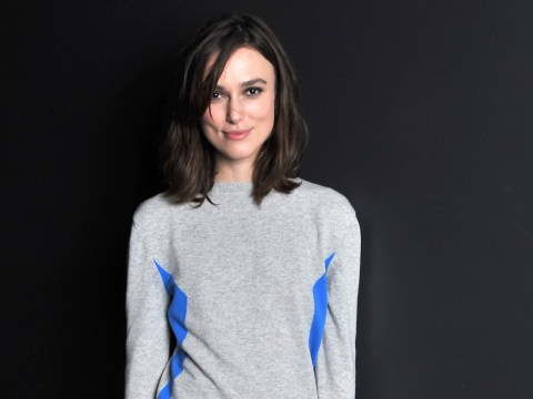 Keira Knightley: Anna Karenina is a dark, strange jewel of a creature