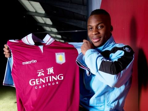 Aston Villa bolster their squad with double deal for Yacouba Sylla and Simon Dawkins