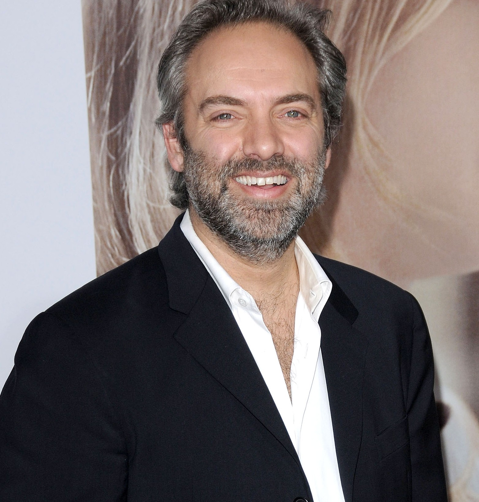 Sam Mendes won't direct Bond 24: 'It's been a very difficult decision'