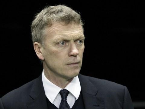David Moyes hopeful previous FA Cup calamities can inspire Everton win