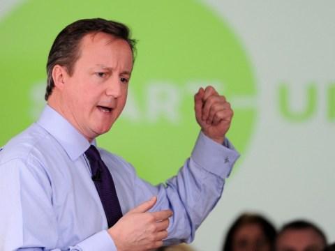 David Cameron dismisses Argentina's demands to 'return' Falkland Islands