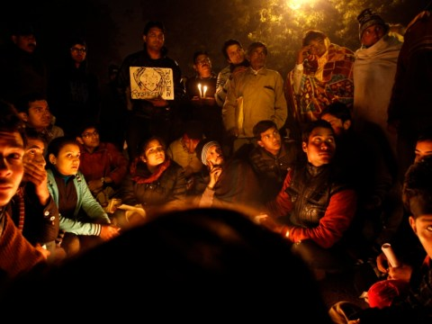 Five charged with murder over Delhi bus gang rape