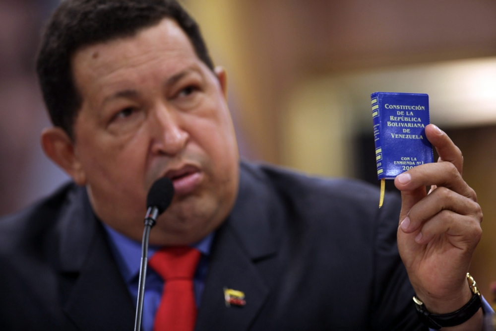Hugo Chavez set to miss inauguration – leaving Venezuela presidency in doubt