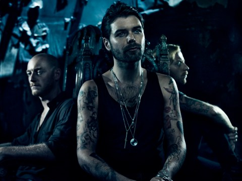 Biffy Clyro and I Am Kloot: Singles of the week