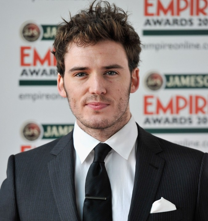 Hunger Games actor Sam Claflin in talks for Star Wars Anthology: Rogue One?