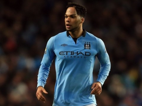 Joleon Lescott snubs Everton or Aston Villa transfer to stay at Manchester City