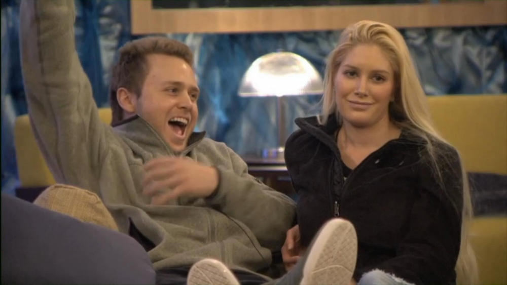 Speidi and Lacey Banghard to fight it out with Rylan Clark and Claire Richards in next Celebrity Big Brother eviction