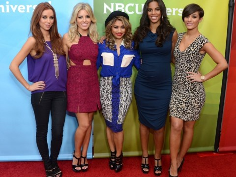 Chasing The Saturdays show axed leaving girl band's US dreams in tatters