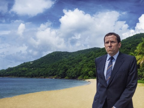 Ben Miller on quitting Death In Paradise: 'I felt like it was a good time to leave'
