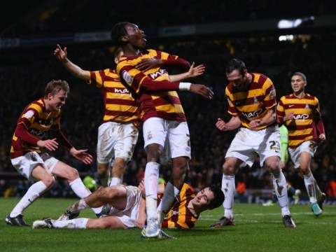 Football's cynics should celebrate with Bradford and Swansea, not try to find a cure for cup fever