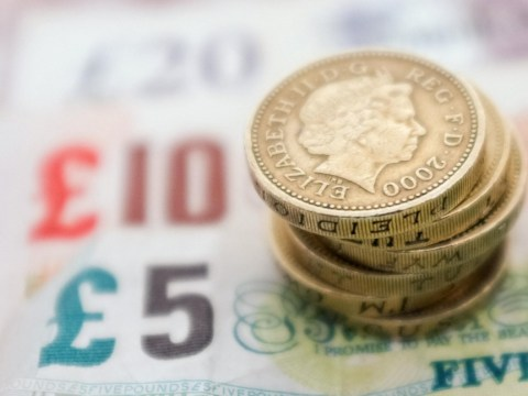 Blue Monday: The key to happiness? Finding a stray tenner