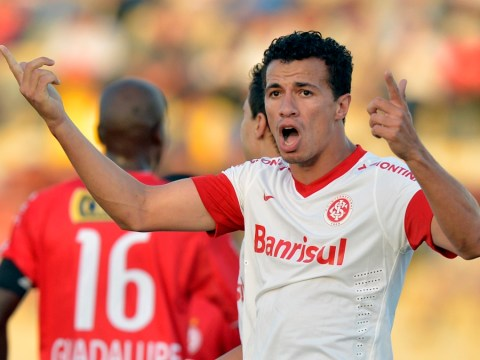 Leandro Damiao rules out Tottenham or Liverpool move